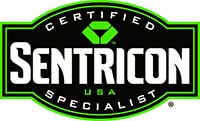 Sentricon Certified